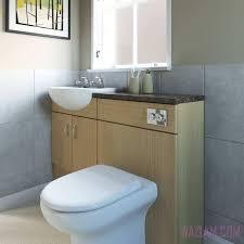 All In One Vanity For Bathrooms Bathroom Modern Bathroom Vanities Corner Vanity Bath Furniture