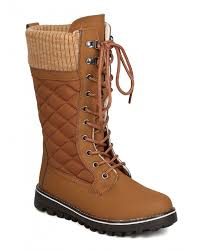 womens combat style boots target work all weather