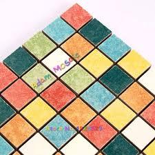 porcelain tile backsplash kitchen aliexpress com buy porcelain tile backsplash kitchen iridescent