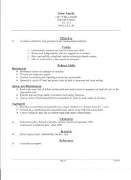 100 resume engine general resume objective examples