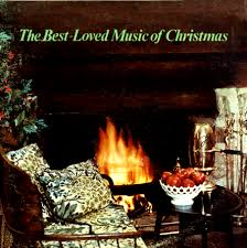 best loved music of christmas columbia house 2 record set ds821