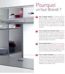 Comment Installer Un Four Encastrable by Four Encastrable Pyrolyse Brandt Fp1266x Achat Vente Four