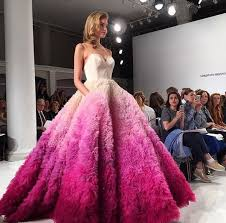 christian siriano releases new bridal line for kleinfeld fashion