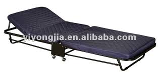 Single Folding Bed Portable Folding Bed Finelymade Furniture