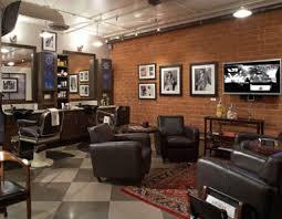 Latest Barber Shop Interior Design Barber Shop Interior Design Concept For Cevisama Durstone Ambience