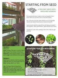 backyard ideas amazing backyard growers grow your own food