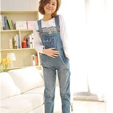 maternity jumpsuits summer blue denim jumpsuits for maternity high
