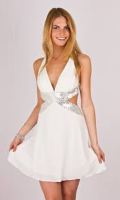 several new colors with all white party dress mia blog
