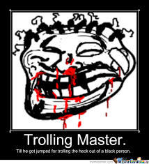 Sad Troll Face Meme - sad troll by player42000 meme center