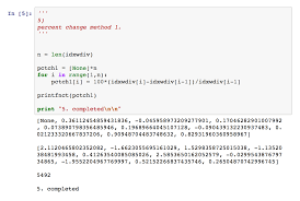 Map Python The Evolution Of Python For Data Science Dataversity