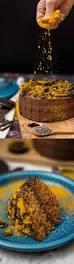 banana turmeric chocolate cake recipe kefir chia seeds and