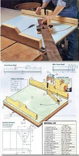 Wood Saw Table Best 25 Table Saw Sled Ideas On Pinterest Tablesaw Sled Table