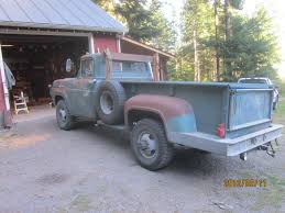 Vintage Ford Truck Camper - vintage camper shell page 6 ford truck enthusiasts forums
