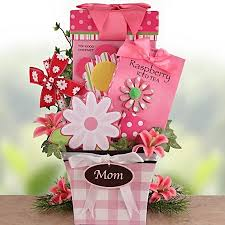 Mother S Day Gift Baskets For Mother Day