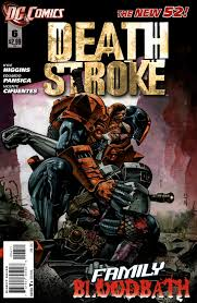 video game quote database image deathstroke vol 2 6 jpg dc database fandom powered by