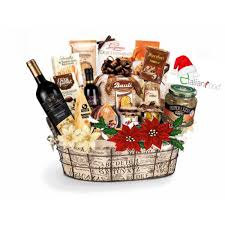 100 gift baskets christmas great gift basket ideas merry