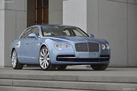 2017 bentley flying spur conceptcarz com