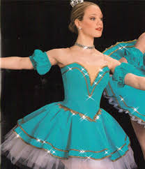 cinderella 864 professional platter style ballet costume