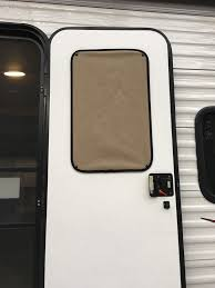 Rv Awning Protective Cover Rv Sun Shade Ebay