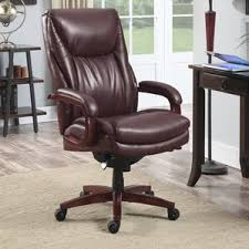 Ellis Executive Chair Big U0026 Tall Office Chairs You U0027ll Love Wayfair