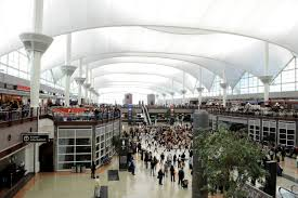 denver international airport renovation security plan opposed by
