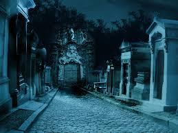 seamless halloween graveyard background graveyard backgrounds wallpaperpulse