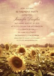 retirement party invitation template archives superdazzle