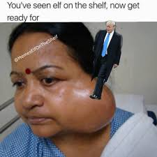 Pics For Meme - funny collection of you ve heard of elf on the shelf meme