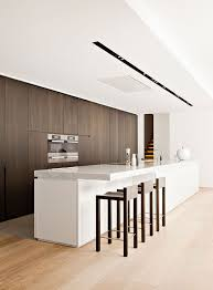 37 functional minimalist kitchen design ideas digsdigs home