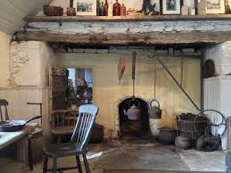 irish cottage the irish aesthete old kitchens pinterest