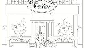 pet shop disney junior