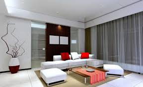 clever design house interior room 11 living 3d 3d free pictures