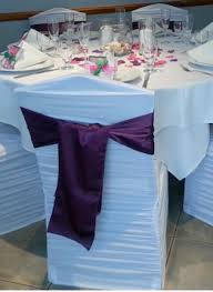 white folding chair covers chair covers event services