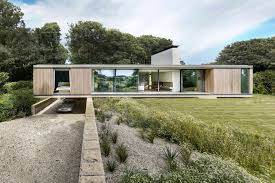 Architect House The Quest Strom Architects Archdaily