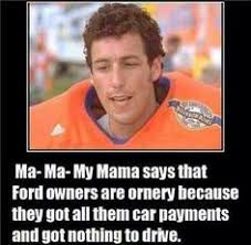 Ford Owner Memes - funny ford meme truckin pinterest meme ford and ford jokes