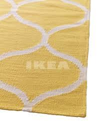 Yellow Circle Rug Ikea Yellow Rug Rugs Decoration