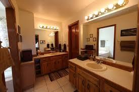 My Painted Bathroom Vanity Before - honest review of my chalk painted bathroom vanities
