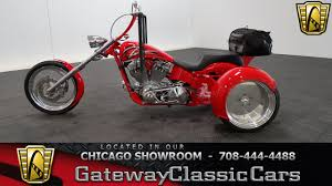 lexus trike youtube 2009 chopper unlimited trike gateway classic cars 1202