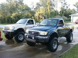 toyota truck 2000 best 25 2000 toyota tacoma ideas on tacoma 2000