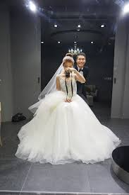 wedding dress lyrics korean korean wedding