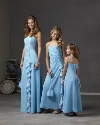 light blue bridesmaid dresses pretty collection of light blue bridesmaid dresses with straps