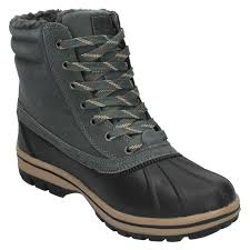 mens helly hansen stylish ankle boots maximus ap mid castlerock 9