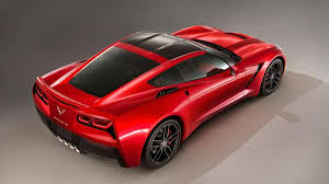 corvette stingray msrp 2014 chevrolet corvette stingray pricing announced autoweek