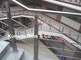 balcony railing staircase railing gharexpert