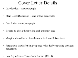 cover letters what is a cover letter main goal is an interview