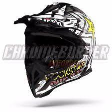 rockstar motocross helmet airoh aviator 2 2 rockstar matt 2016 motocross helmet all sizes fast