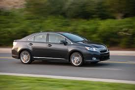 lexus sport sedan 2012 who knew lexus ceased production of hs 250h in january 2012