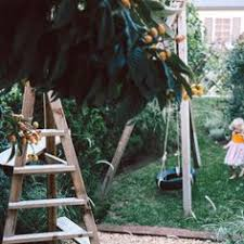 Backyard Zip Line Without Trees by Kids Lookout Platform Zipline Google Search Kis Outdoor Play