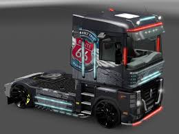 renault trucks magnum euro truck simulator 2 renault magnum tuning hd 1080p youtube