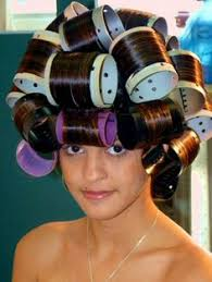 sisyin hairrollers pin by zsófia pink on hair rollers and curlers pinterest